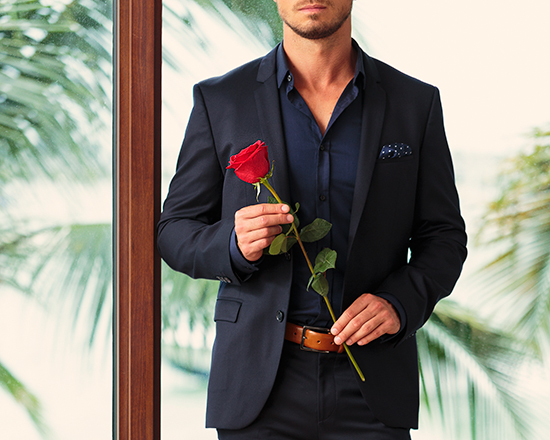 the bachelor by Miami photographer Tom Clark